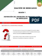 Sesión 7 - El problema de investigación de mercados.pdf