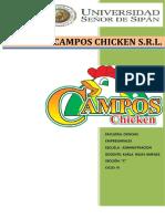 Polleria Campos