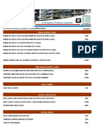 Media Intl Price List