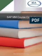 Best SAP MM Training in Marathahalli