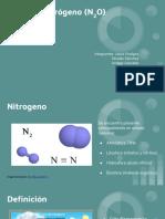 Ciclos del nitrógeno