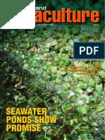 Aquaculture 12
