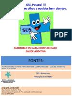 Aud Deficiencia Auditiva Jose Dos Santos