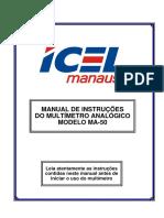 Baixe Aqui o Manual Deste Produto 14954639006437