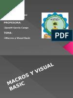 Presentacion Macros