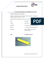 Portable Reference Electrode - MDS