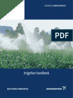Irrigation Handbook 220165