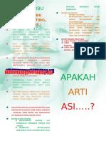 Asi Leaflet
