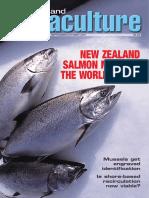 New Zealand Aquaculture Magazine