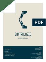 Portfólio Contrologic PT