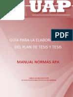 Guia APA Final