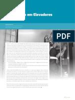 Dossier Manutenção Em Elevadores