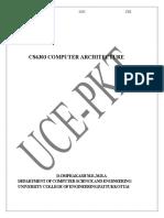 CS6303-CA UNIT-I & II.docx