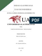 Universidad Alas Peruanas- Zaptas
