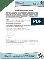 Guia buen uso de foros y pasos para participar_final.pdf