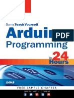 sams teach yourself arudino programming in 24 hours.pdf