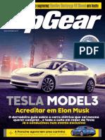 Top Gear Portugal - Nº 75 (Setembro 2017)