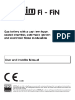 9119761 Slim Fi - F