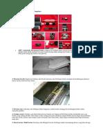 20 Bagian Mesin Fotocopy Dan Fungsinya