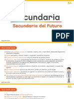 Escuela Secundaria Del Futuro- 2do Power Point