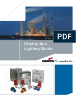 Obstruction Lighting Guide