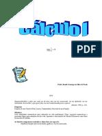 Apostila Completa C-lculo 1