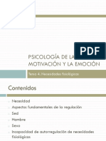 4. Necesidades Fisiológicas_2016-17