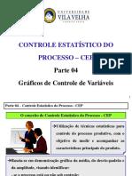 Aula_Qualidade_Parte 04_CEP Graficos de Controle de Variaveis_20170728-1349