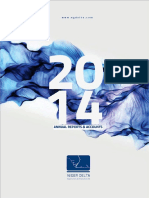 NDEP Annual Report 2014