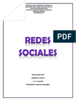 Annerys Redes Sociales