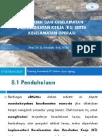 GT 06 - Geoteknik Dan K3