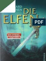 Die Elfen_ - Bernhard Hennen