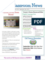 kg2 newsletter week 2