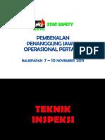 5 Teknik Inspeksi 9112011