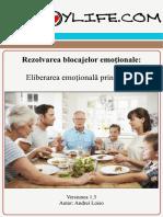 Rezolvarea Blocajelor Emotionale Iertarea v1.3