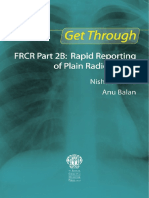 [FRCR] Sharma - Get Through FRCR Part 2B - Reporting of Plain Radiographs (3)