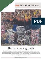 Visita Guiada Berni