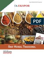 Warta Ekspor Obat Herbal Tradisional.pdf