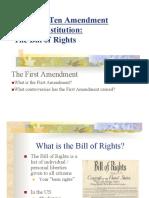 1st Amendment101