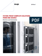 A-305E Future Proof Complete Solutions From One Source EA