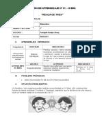Documents.tips Sesion 6 Regla de Tres