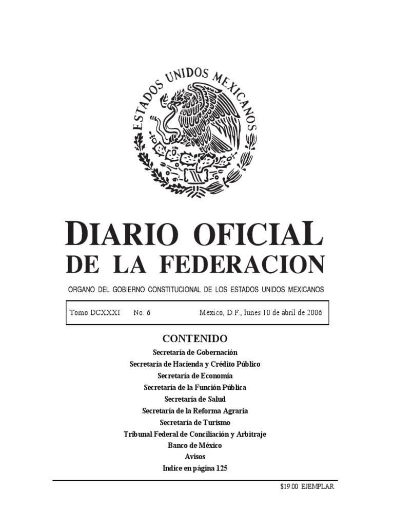 a78af46e9d50 Dof Criterios 10-04-2006