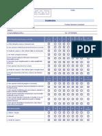 EBS - Training evaluation....docx