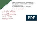 Exercicio 06 - Processo Reversível e Irreversível, Ciclos de Carnot