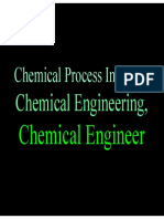 PPT - Chemical Process Industry, Chemical Engineering, and Chemical Engineer.pdf