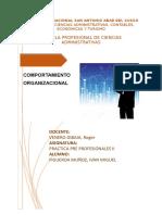 Monogafria Comportamiento Organizacional Ivan Pp2