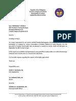 Letter of Request - Familia Extravaganza.docx