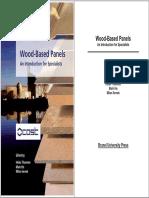 Wood Based Panels