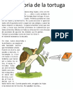 LA HISTORIA DE LA TORTUGA.pptx