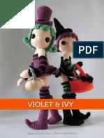 Violet Amp Amp Ivy
